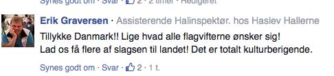 Skärmavbild Facebook