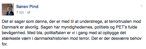 Skärmdump Facebook