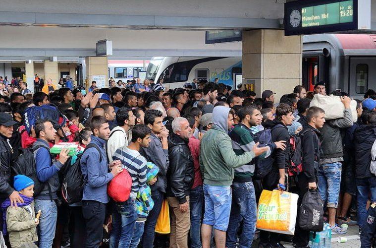 Image result for invandrare i sverige