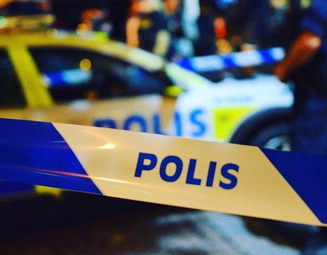 Brister hos polisen brott klaras inte upp