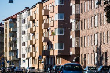 Bostäder i Malmö