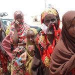 Norge anser att situationen har förbättrats i Somalia och planerar att återkalla uppehållstillstånd.
