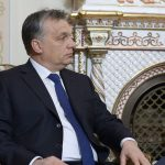 """Ungerns ledare varnar Europa för EUs """"sovjetisering""""."""
