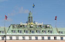 Grand Hotel i Stockholm