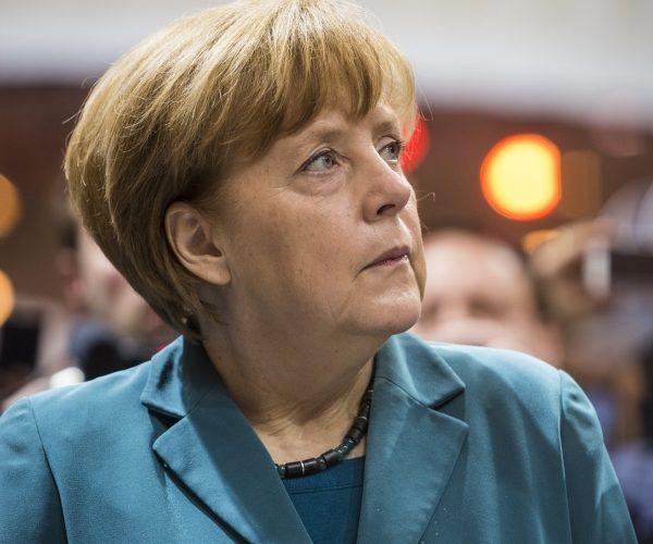 Merkel och tyskland eu s nya overklass 2