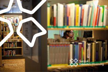 Svensk biblioteksförening