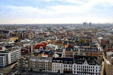 Malmö översikt