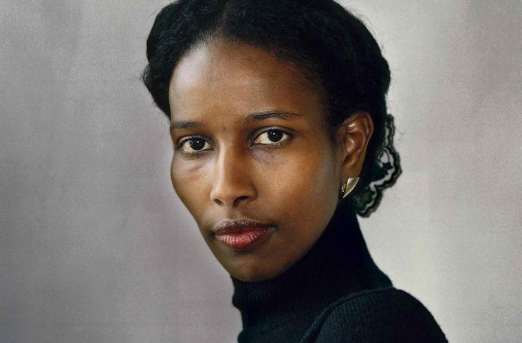 Inkast stark kritik fran islamiska feminister