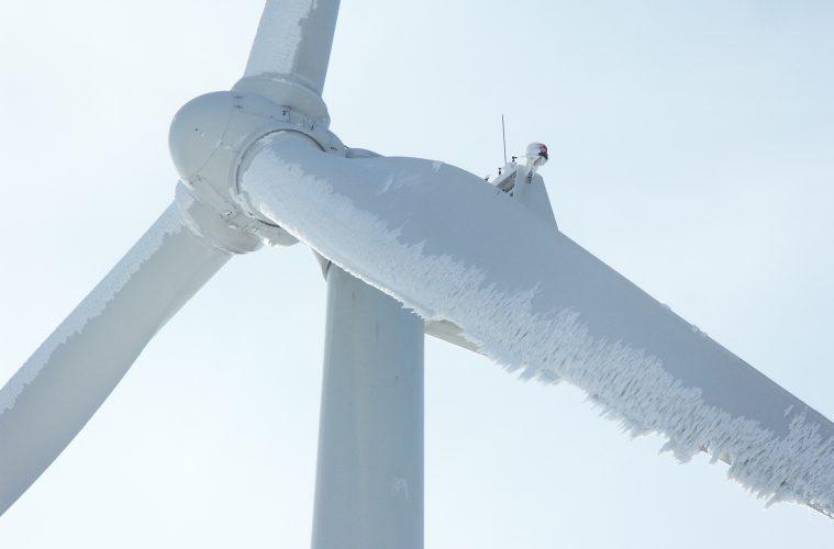 Aapua vindkraftpark